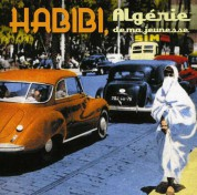 Çeşitli Sanatçılar: OST - Habibi - Algerie De Ma Jeu - CD