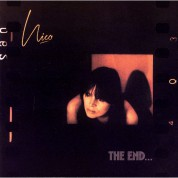 Nico: The End... - CD