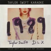 Taylor Swift: 1989 Karaoke (Deluxe Edition) - CD