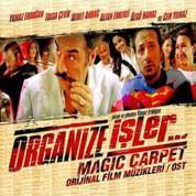 Çeşitli Sanatçılar: Organize İşler (Soundtrack) - CD