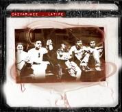 Cazyapjazz: Latife - CD