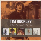 Tim Buckley: Original Album Series - CD