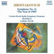 Shostakovich: Symphony No. 11 - CD