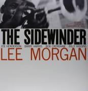 The Sidewinder - Plak