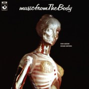 Ron Geesin, Roger Waters: The Body (Soundtrack) - CD