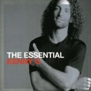 Kenny G: The Essential Kenny G - CD