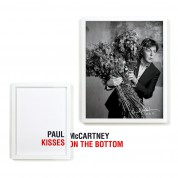 Paul McCartney: Kisses on the Bottom: Deluxe Edition - CD