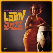 Çeşitli Sanatçılar: The Best Of Latin Jazz (Deluxe Gatefold Edition). - Plak