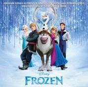 Çeşitli Sanatçılar: OST - Frozen - CD