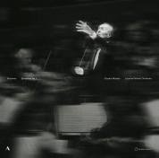 Claudio Abbado, Lucerne Festival Orchestra: Bruckner: Symphony No. 1 - Plak