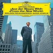 Rafael Kubelik, Berliner Philharmoniker: Dvorak: Symphony No:9 - Plak