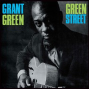 Grant Green: Green Street - Plak