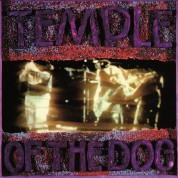 Temple Of The Dog - Plak
