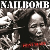 Nailbomb: Point Blank - Plak