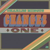 Charles Mingus: Changes One - Plak