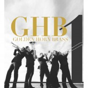 Golden Horn Brass 1 - CD