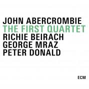 John Abercrombie: The First Quartet - CD