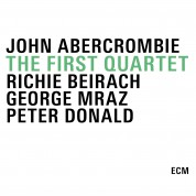 John Abercrombie: The First Quartet - CD