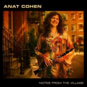Anat Cohen: Notes from the Village - CD