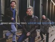 Brad Mehldau Trio: Where Do You Start - CD