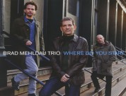 Brad Mehldau Trio: Where Do You Start - CD