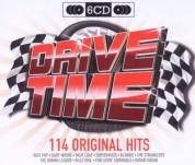 Çeşitli Sanatçılar: Drive Time- 114 Original Hits - CD