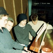 Fugazi: First Demo - Plak