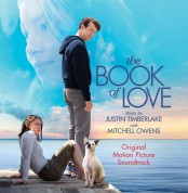 Justin Timberlake, Mitchell Owens: The Book of Love (Soundtrack) - CD