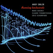 Andy Emler: Running Backwards - CD