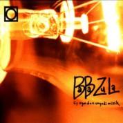 Baba Zula: Üç Oyundan Onyedi Müzik - CD