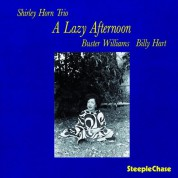 Shirley Horn: A Lazy Afternoon - Plak