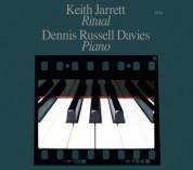 Keith Jarrett, Dennis Russell Davies: Ritual - Plak