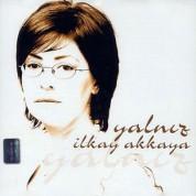 İlkay Akkaya: Yalnız - CD