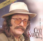 Cem Karaca: Best Of 3 - CD