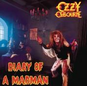 Ozzy Osbourne: Diary of a Madman - Plak