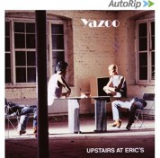 Yazoo: Upstairs At Erics - CD