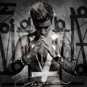 Justin Bieber: Purpose (Deluxe Edition) - CD