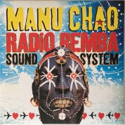 Manu Chao: Radio Bemba Sound System - Plak