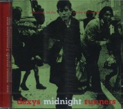 Dexy`s Midnight Runners: Searching For The Young Soul Rebels (30th Anniversary Ed.) - CD