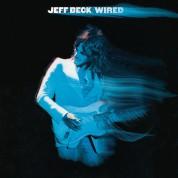 Jeff Beck: Wired - Plak