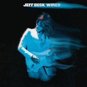 Jeff Beck: Wired - Plak