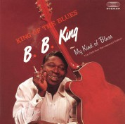 B.B. King: King Of The Blues + My Kind Of Blues + 5 Bonus Tracks - CD