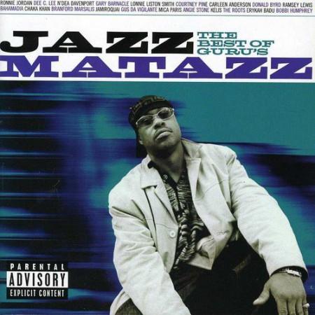 Guru: The Best Of Guru's Jazzmatazz - CD