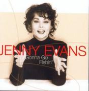 Jenny Evans: Gonna Go Fishin´ - CD