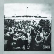 Kendrick Lamar: To Pimp a Butterfly - CD