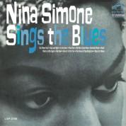 Nina Simone Sings The Blues - Plak