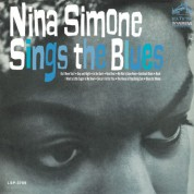 Nina Simone Sings The Blues - Plak