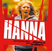 The Chemical Brothers: Hanna (Soundtrack) - Plak