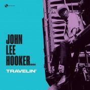 John Lee Hooker: Travelin' + 2 Bonus Tracks! - Plak