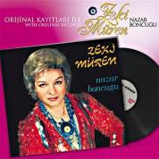 Zeki Müren: Nazar Boncuğu - CD